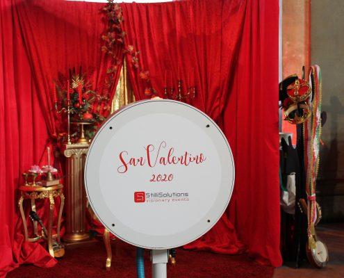 Stilli Solutions sponsor San Valentino 2020